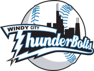 Windy City Thunderbolts Logo